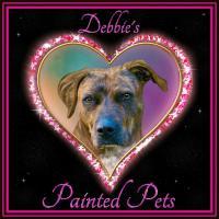 Debbie's Painted Pets