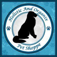 Holistic and Organix Pet Shoppe