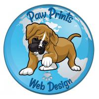Paw Prints Web Design