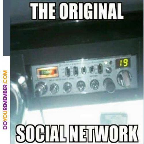 Origional Social Network