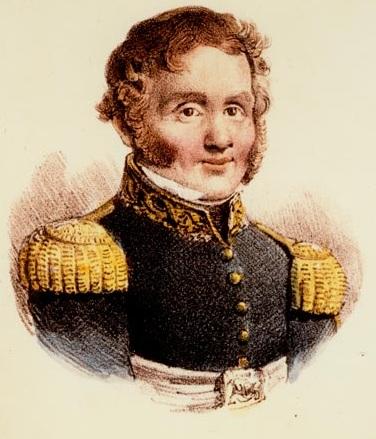 Gen Vicente Filisola
