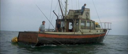 Orca Boat 2